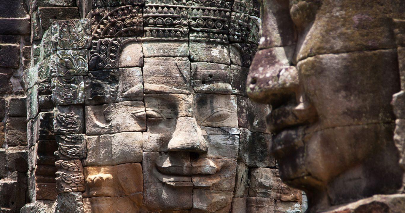 Laos & Cambodge