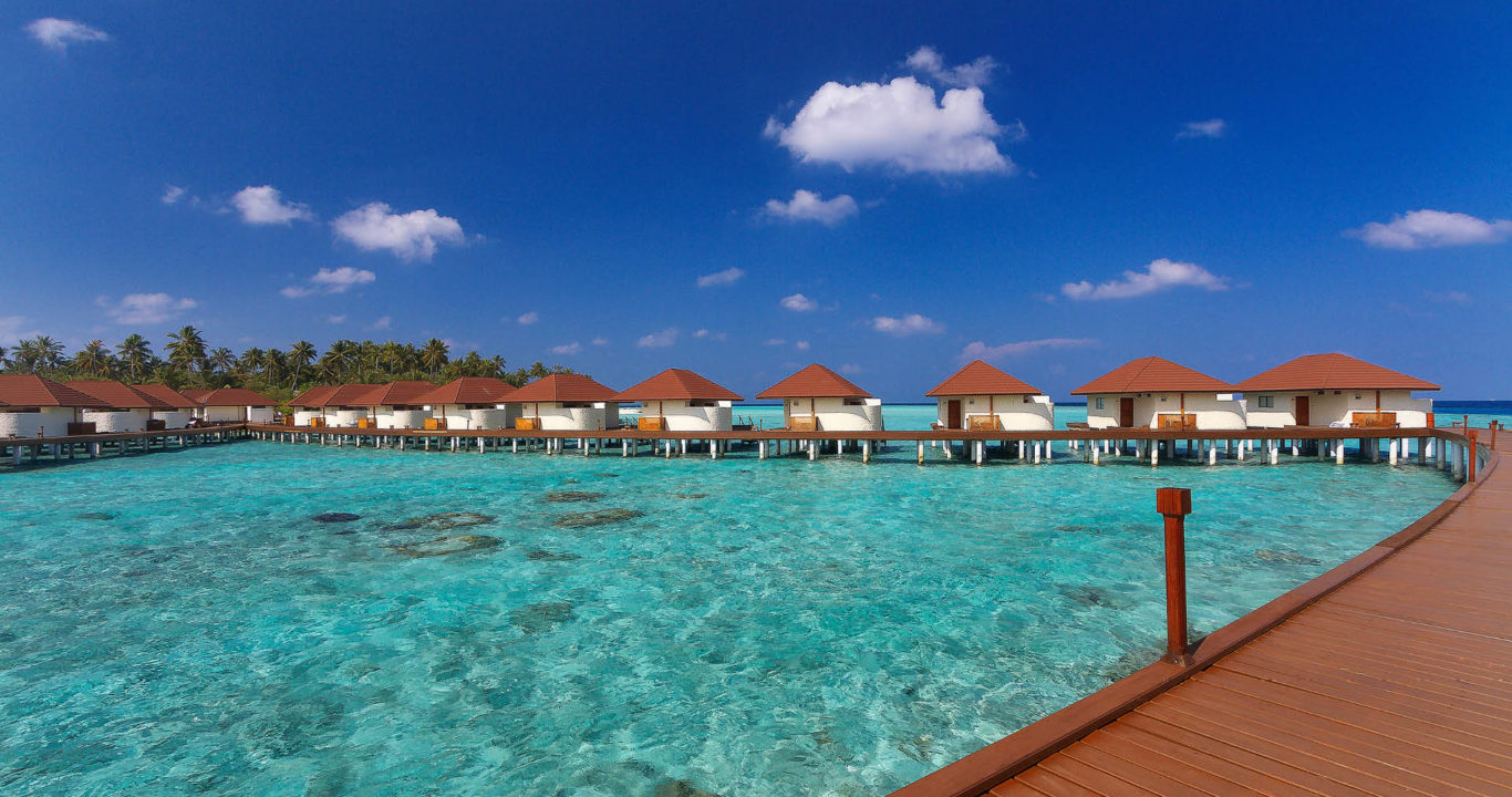 Bravo Club Maldives 4*