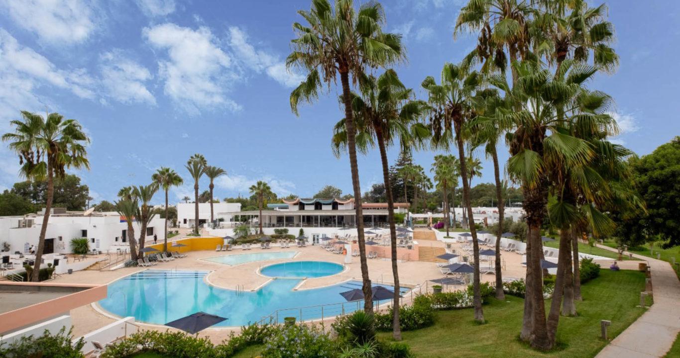 Bravo Club Maroc Agadir 4*