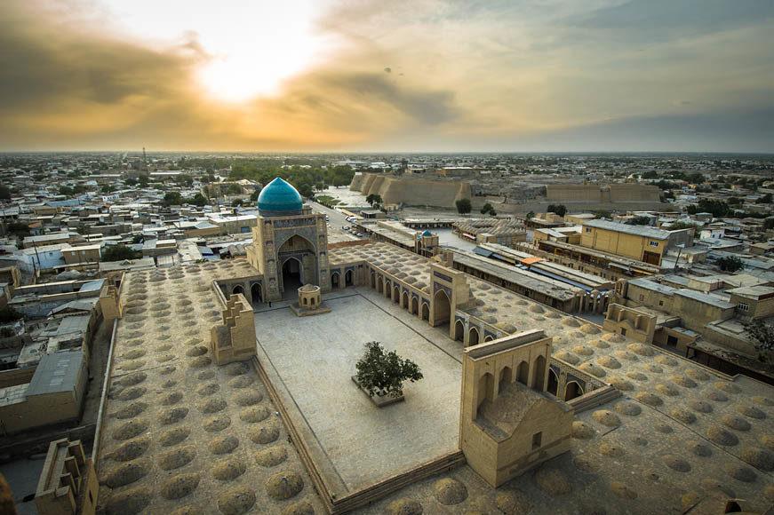ouzbekistan_boukhara