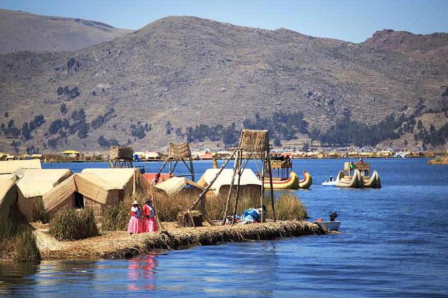 Perou-Bolivie_lac-titicaca