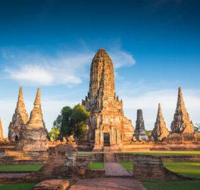 Thailande_Ayutthaya