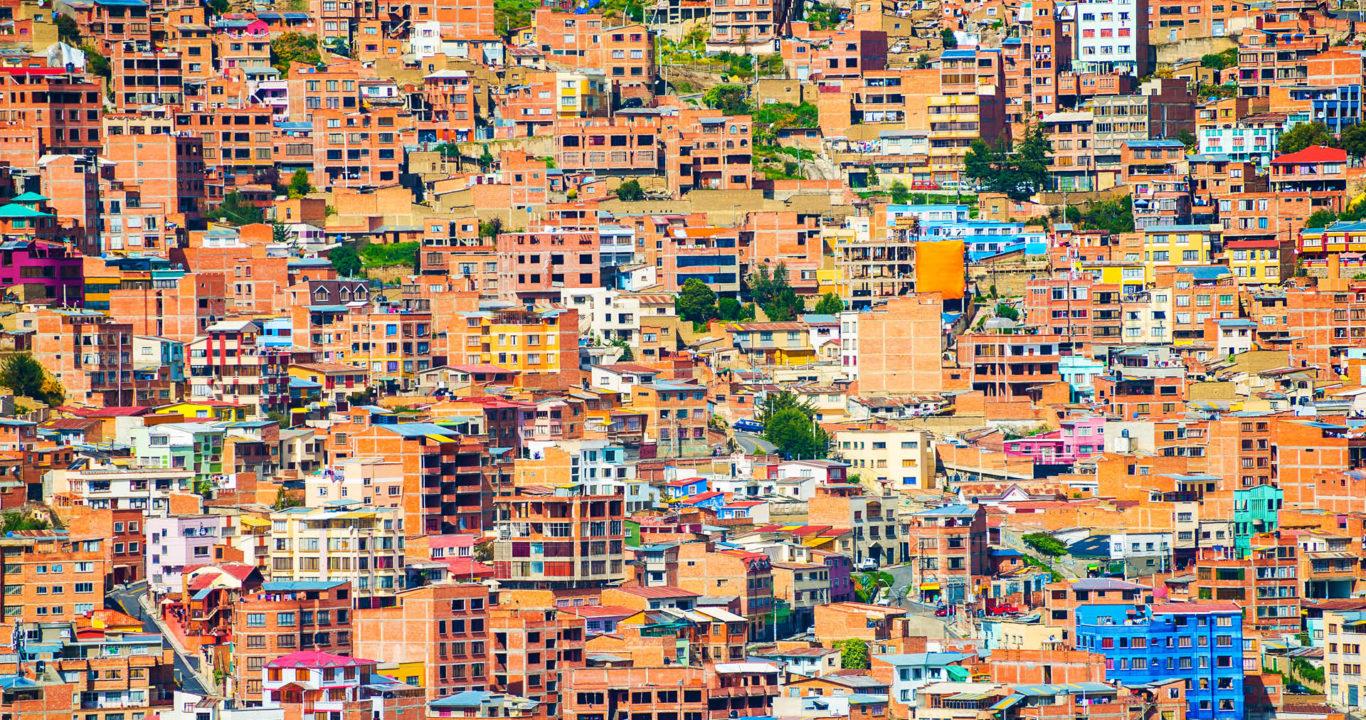 Pérou et Bolivie 2020