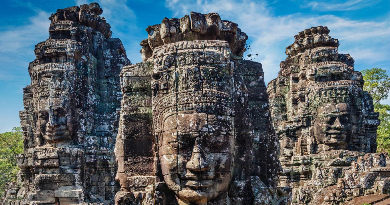 Laos et Cambodge 2020