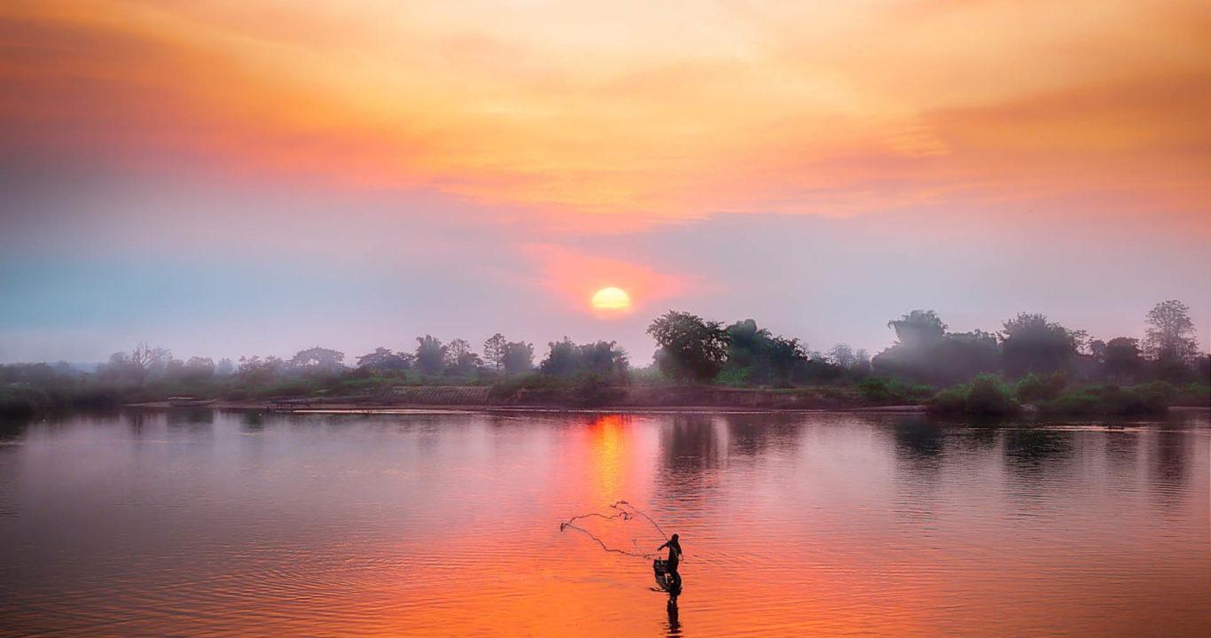Laos 2022