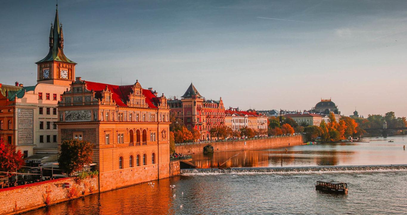 Prague 2021