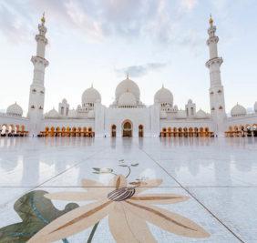 Emirats_mosquée