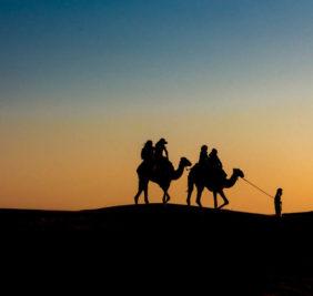 Israel_desert