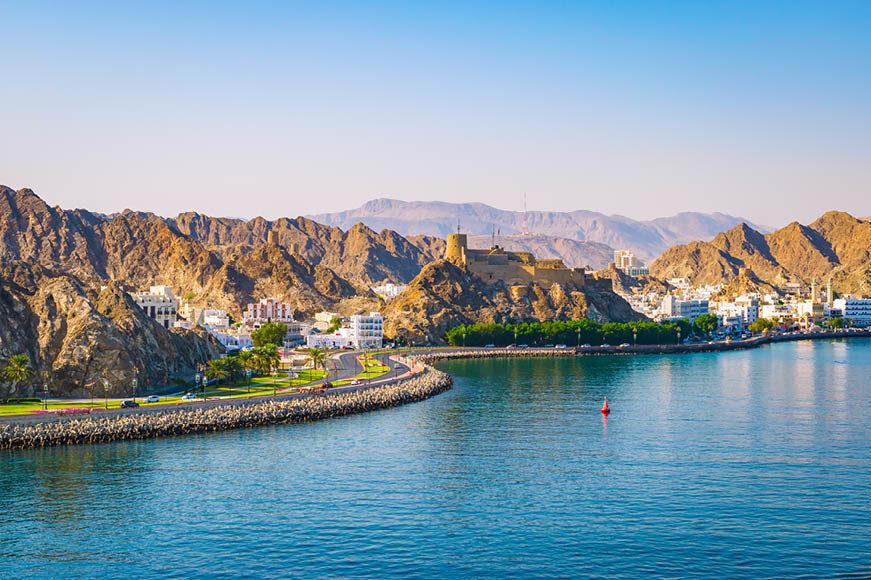 Oman_Mascate