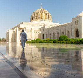 Oman_Mosquee Qaboos