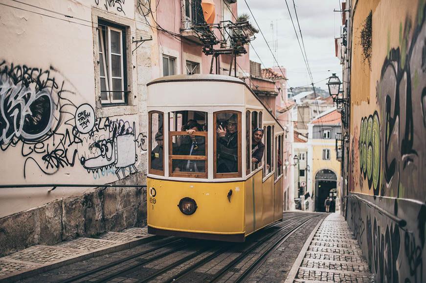 Portugal_lisbonne