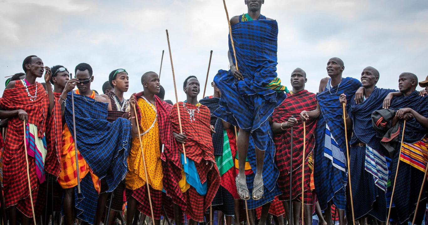 Tanzanie 2020