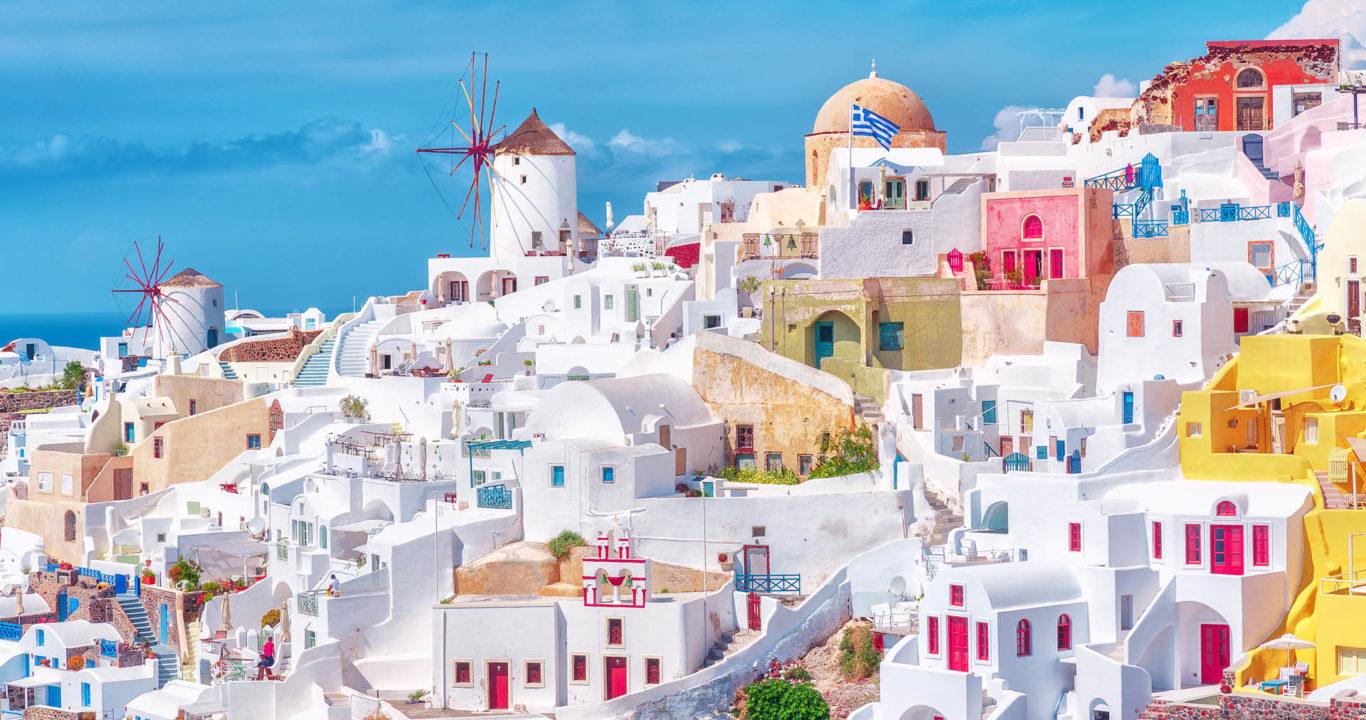 Grèce 2021