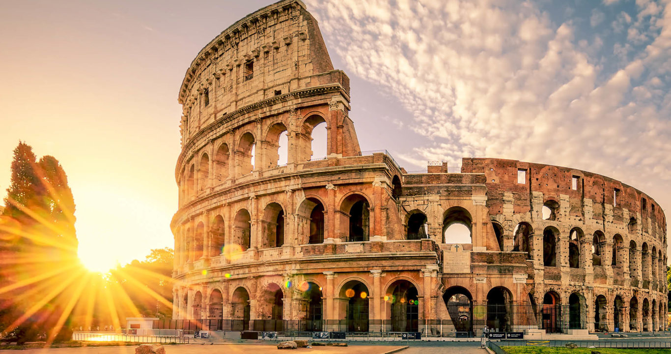 Grand tour d'Italie 2020