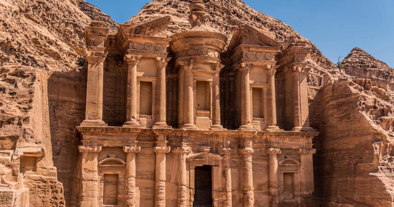 Jordanie (court séjour) 2021