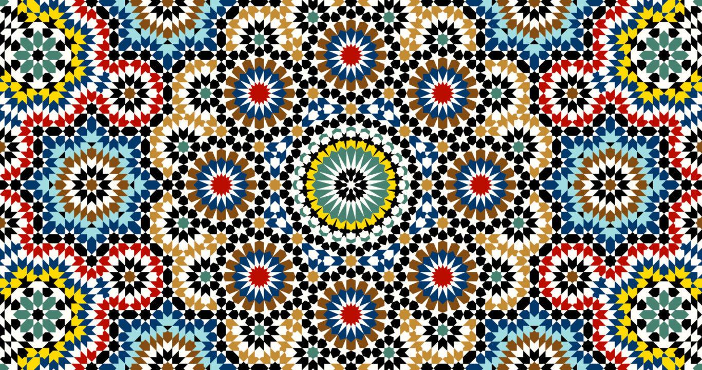 Maroc (Grand tour) 2021