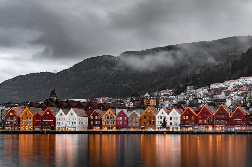 Norvege_Bergen