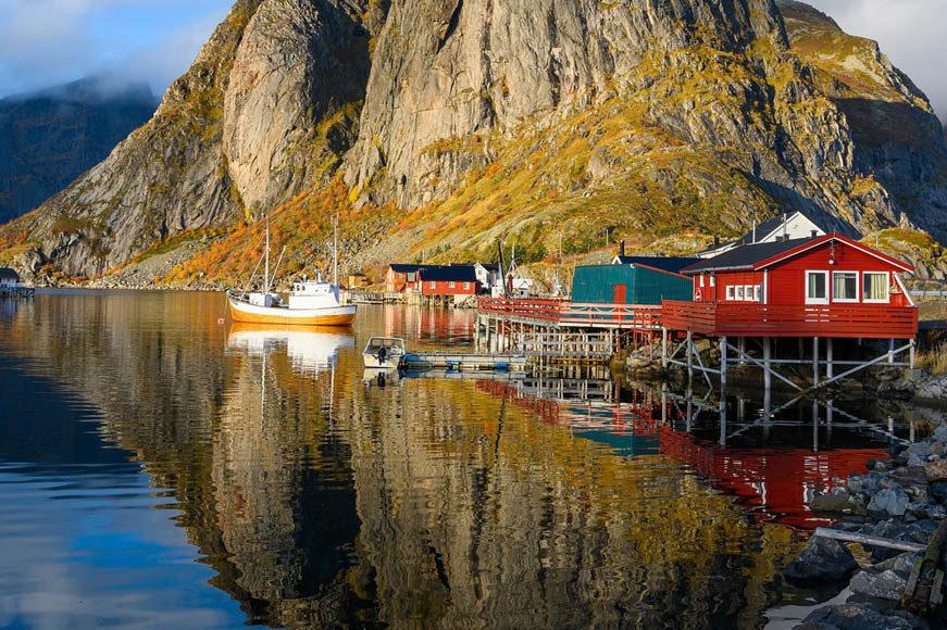 Norvege_Lofoten