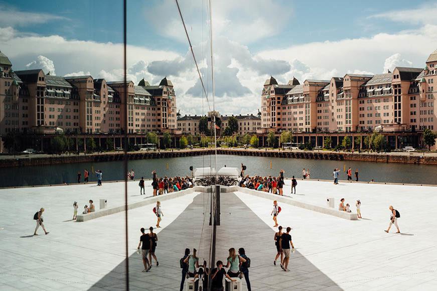 Norvege_Oslo