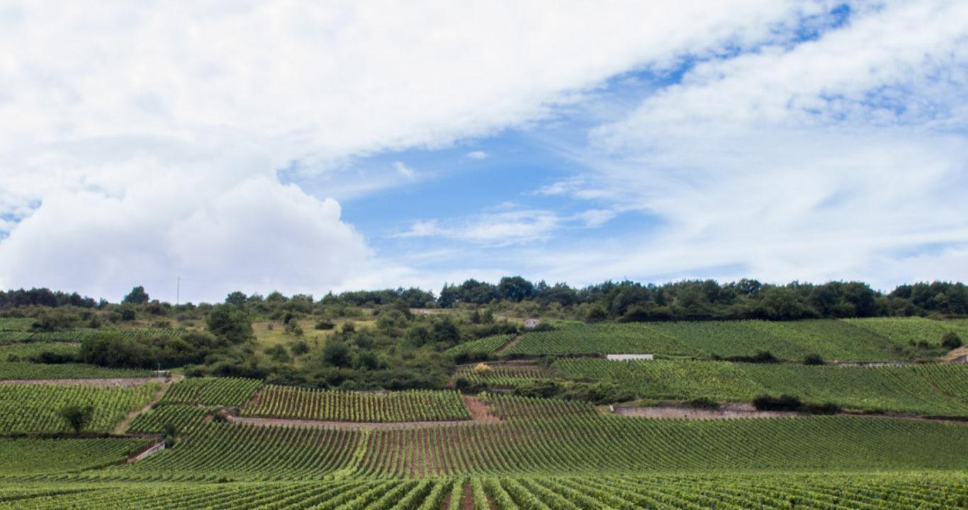 France autotour – Bourgogne