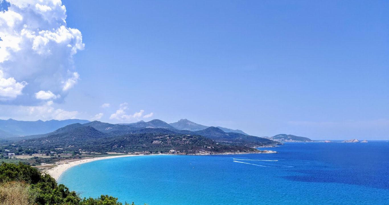 France autotour – Corse du Nord