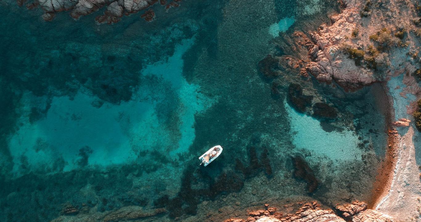 France autotour – Corse du Sud