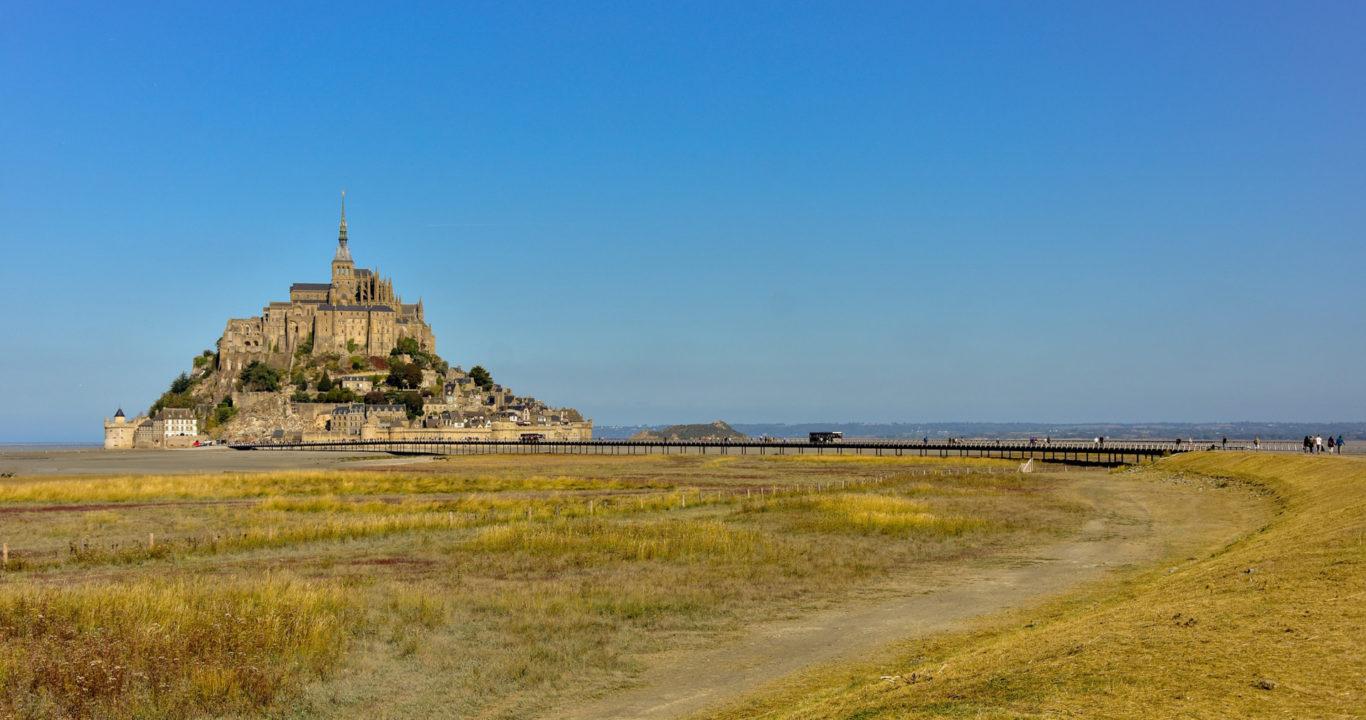 France autotour – Normandie