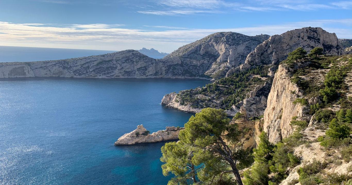France autotour – Provence, Côte d'Azur