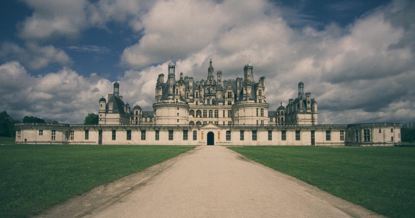 France autotour – Val de Loire