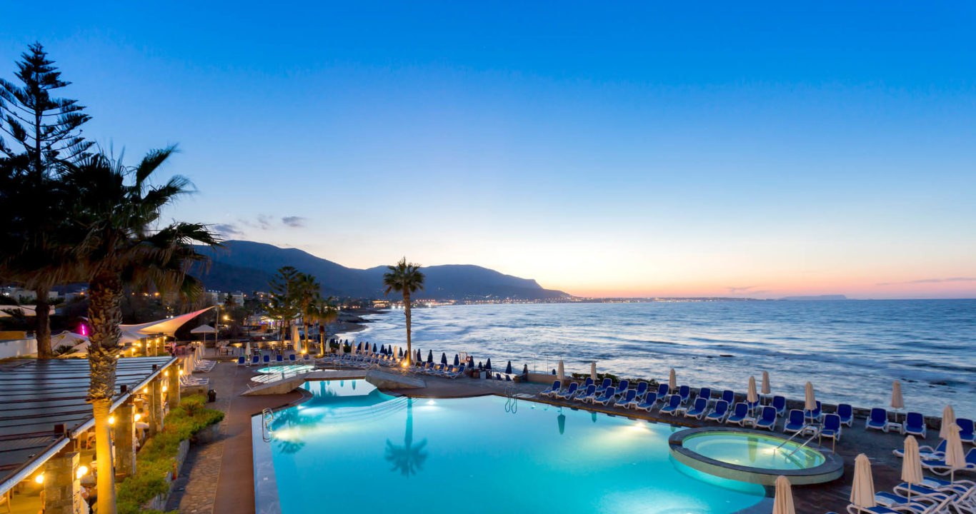 Bravo Club Crète Malia Beach 4* 2022